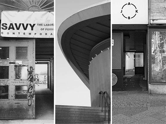 "Solveig Maria Ebbinghaus, ""Savvy Contemporary Image,"" 2019"