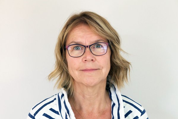 Lynn McMaster, interim director of the Remai Modern