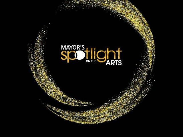 Mayor's Spotlight on the Arts, 2019