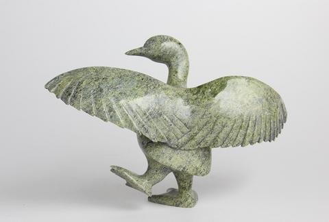 """Pudlalik Shaa, """"Dancing Bird,"""" nd"""