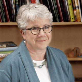 Donna Livingstone (image courtesy Glenbow Museum)