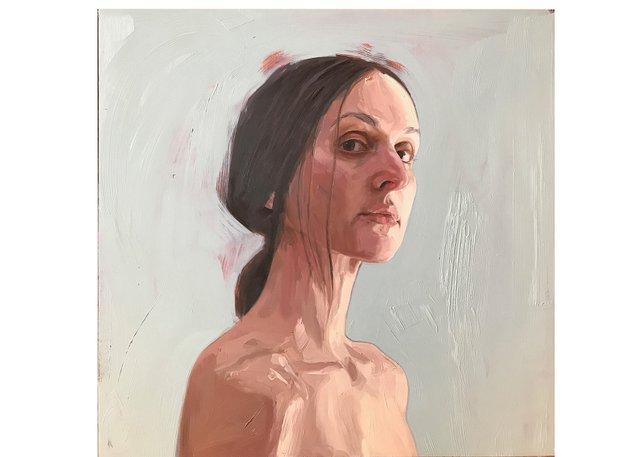 """Karen Klassen, """"Subject Not Object,"""" 2019"""