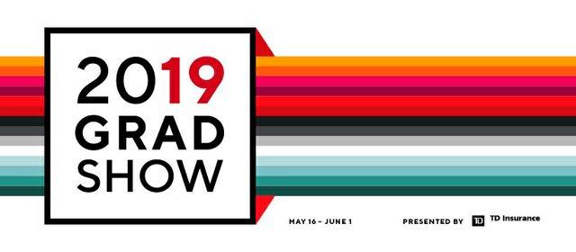 "Illingworth Kerry Gallery, ""Grad Show,"" 2019"