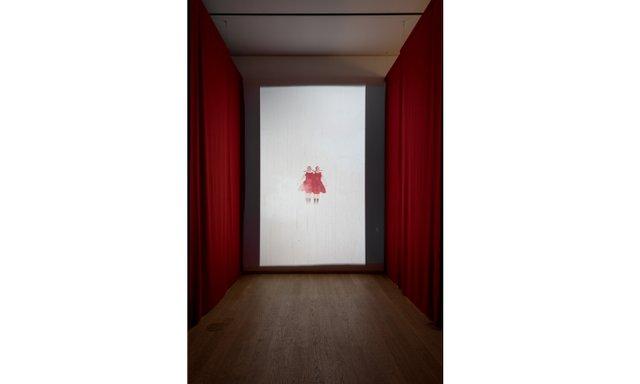 "Installation view, Amalie Atkins, ""The Diamond Eye Assembly,"" Remai Modern, Saskatoon, 2019 (photo by Blaine Campbell)"