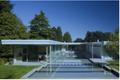 Courtyard Residence (Robert McKee Architect, 1956. Renovation by Nick Milkovich,) 2008
