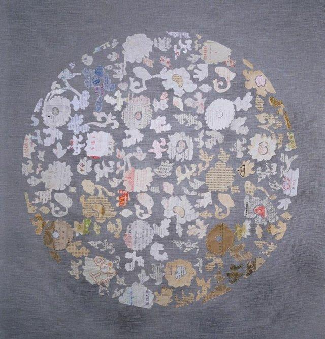 "Laura Vickerson, ""Ming Mao McDonald's,"" 2004"
