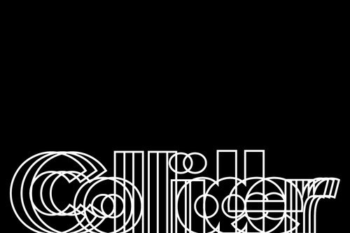"Contemporary Calgary, ""Collider,"" 2019"