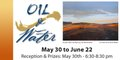 """South Delta Artists Guild, """"Oil and Water,"""" 2019"""