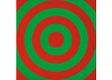 """Claude Tousignant, """"Absurdo,"""" 1964"""