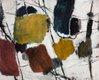 """William Paterson Ewen, """"Untitled,"""" 1954"""