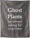 "Alyssa Ellis, ""Ghost Plants,"" 2018"