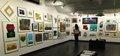 "The University of Winnipeg ""2013 art rotation."""
