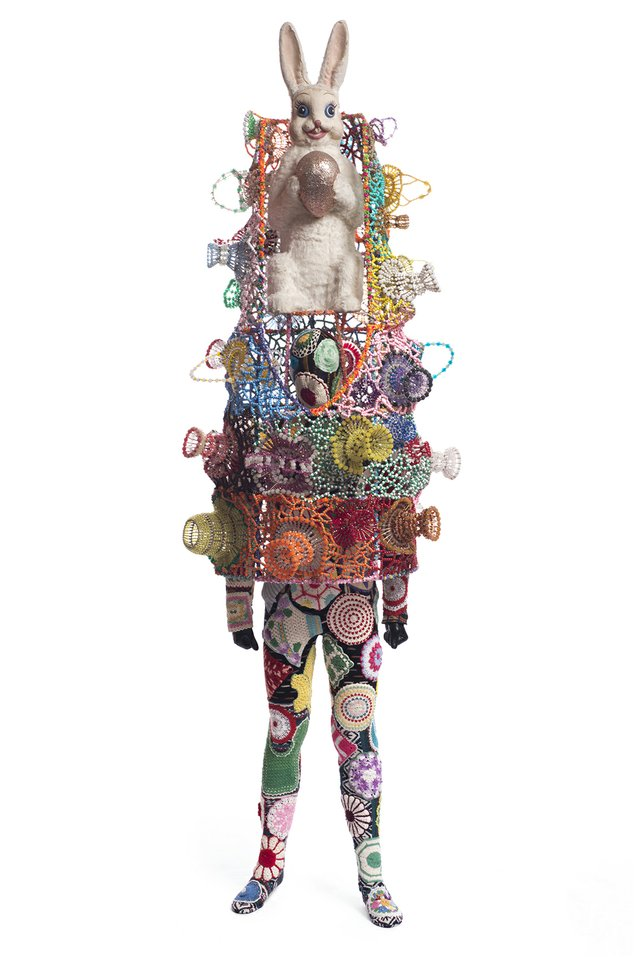 "Nick Cave, ""Soundsuit, 2013"