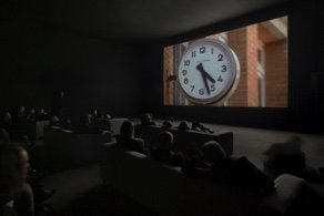 "Christian Marclay, ""The Clock,"" 2010"