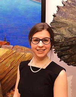 Natalie Gaudet