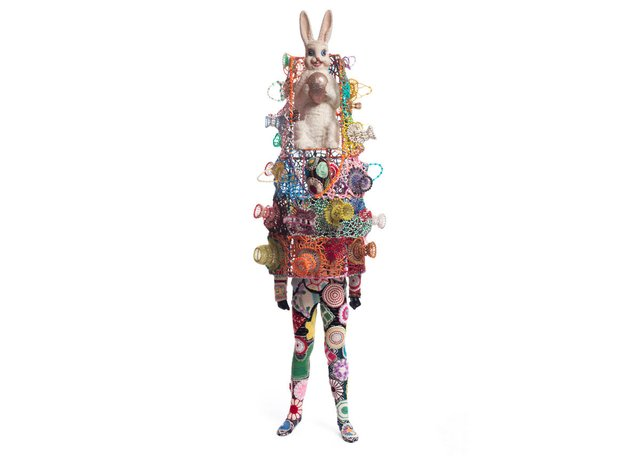"Nick Cave, ""Soundsuit,"" 2013"