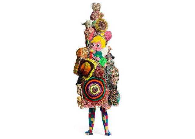 "Nick Cave, ""Soundsuit,"" 2011"