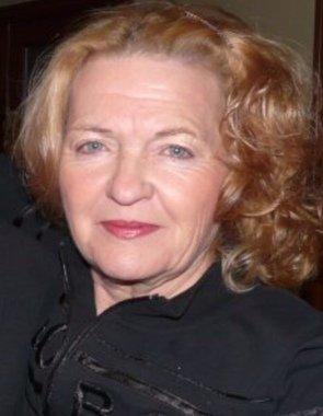 Sonia de Grandmaison Edwards