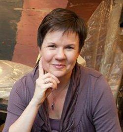 Caroline Riedel