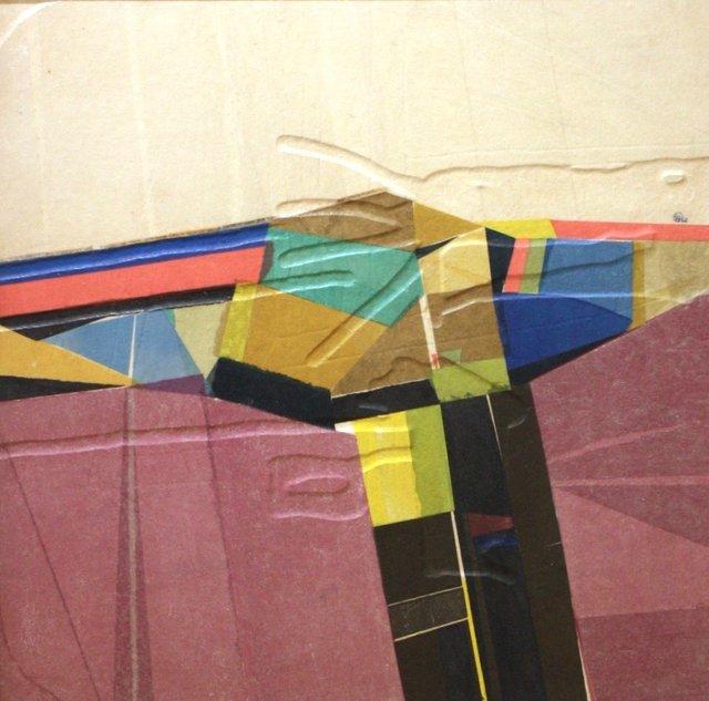 "Takao Tanabe, ""Landscape V,"" n.d."
