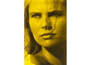 "Vikky Alexander, ""Obsession"" (detail), 1983"
