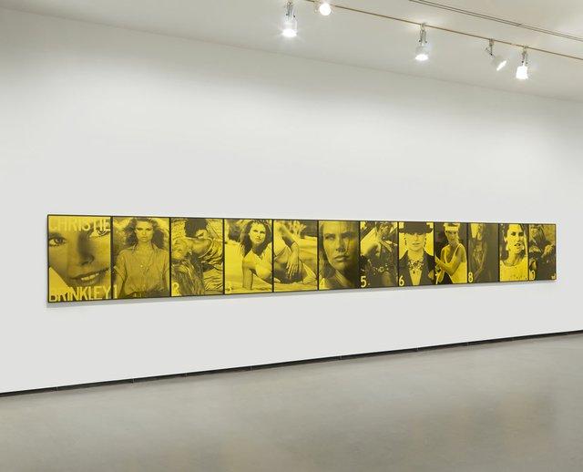 "Vikky Alexander, ""Obsession,"" 1983"
