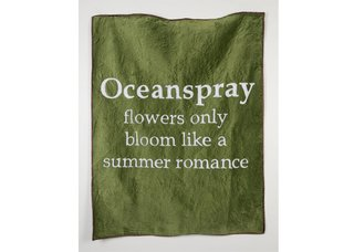 """Alyssa Ellis, """"Oceanspray,"""" 2018"""