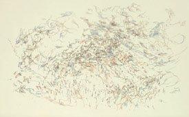 """Summer Landscape Drawings"""