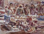 """""""Market Gathering"""""""