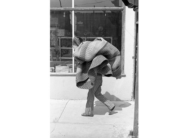 "John Paskievich, ""Untitled,"" from the series North End, Winnipeg, 1976"
