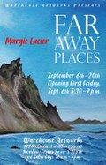 """Margie Lucier, """"Far Away Places,"""" 2019"""