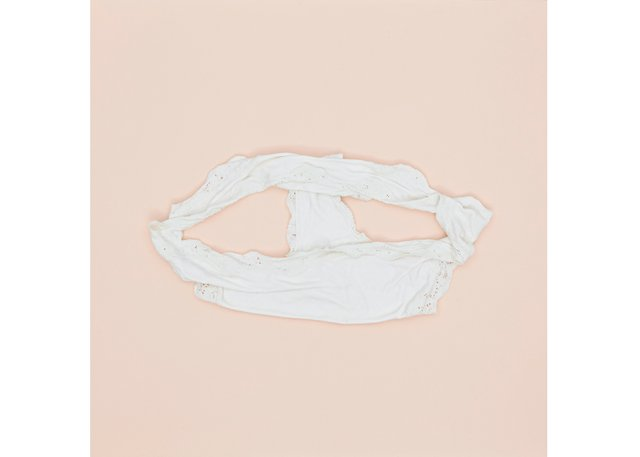 "Yvonne Mullock, ""My Panties Sunday,"" 2017/2018"