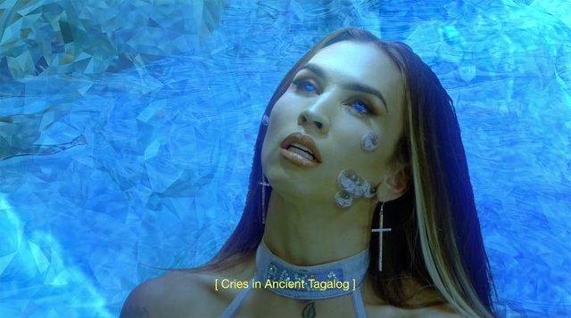 """Club Ate (Justin Shoulder & Bhenji Ra), """"Ex Nilalang (episodes 4),"""" 2017"""