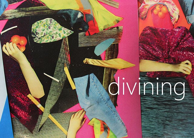 """Nanaimo Art Gallery, """"divining,"""" 2019"""