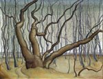 """Untitled (Poplars)"""