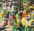 "David Alexander, RCA, ""Yellow Bombs,"" nd"