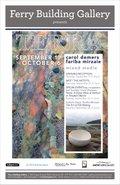 "Carol Demers and Fariba Mirzaie, ""Terra,"" 2019"