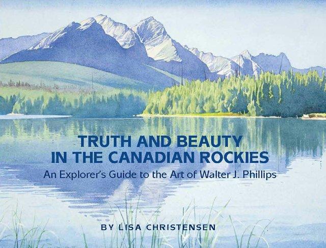 "Lisa Christensen, ""Truth and Beauty,"" 2019"
