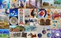 Beacon Original Art Fall 2019 Artist Collage