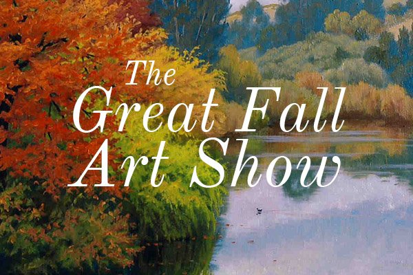 "Picture This Gallery, ""The Great Fall Art Show,"" 2019"