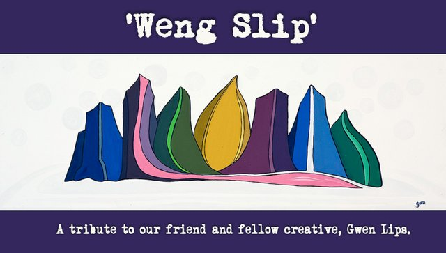 'Weng Slip' Collectiv, 2019