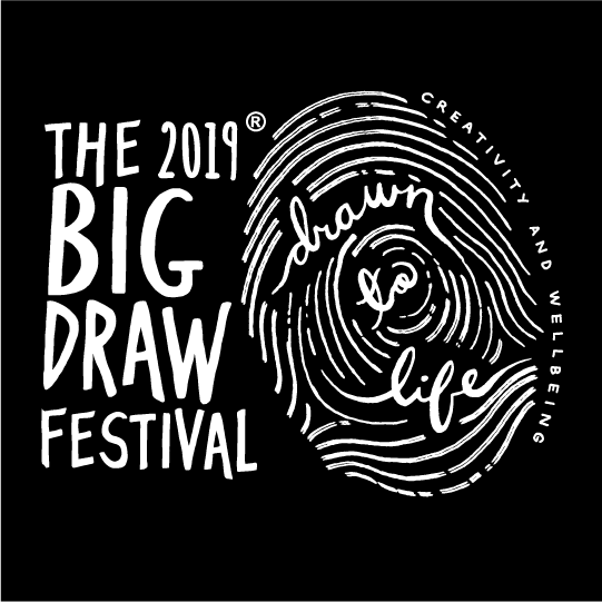 The Big Draw, 2019