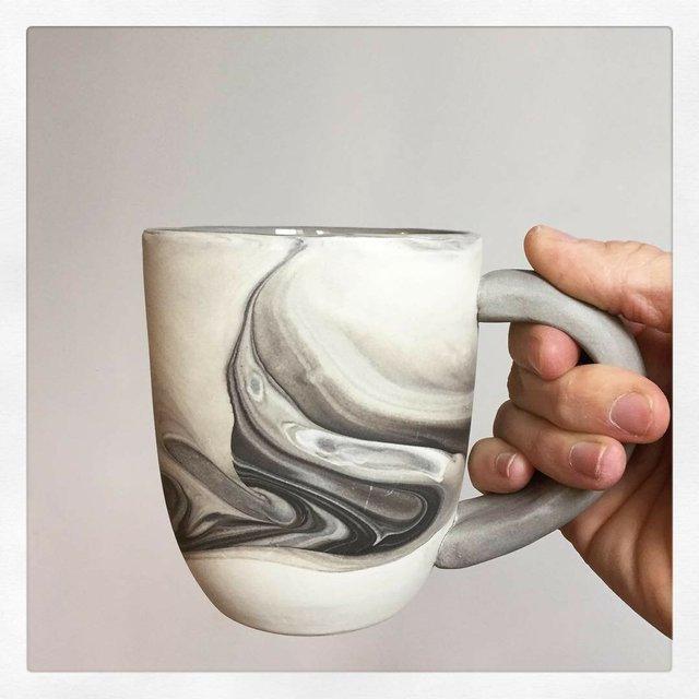 """Rachael Kroeker,  """"Ceramics,"""" 2019"""