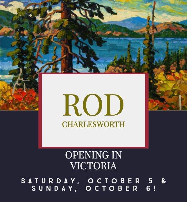 Rod Charlesworth