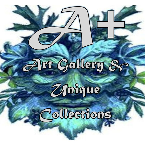 A+ Art Gallery and Unique Collections