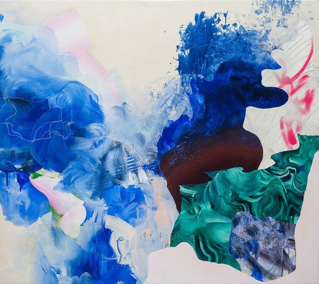 "Vanessa Lam, ""House of Exhalations,"" 2019"