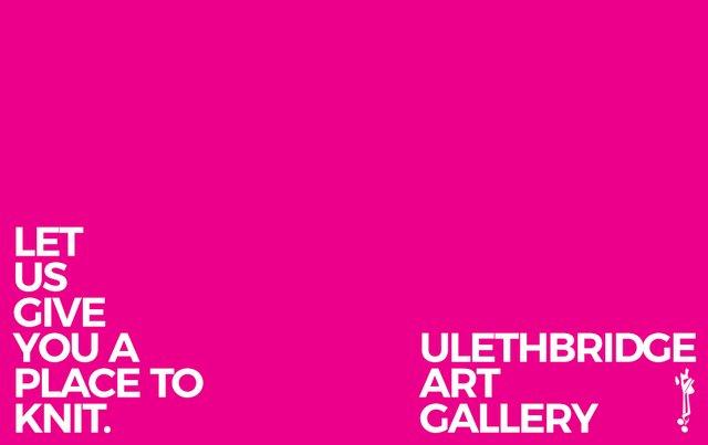 "ulethbridge, ""Knit at Noon,"" 20019"