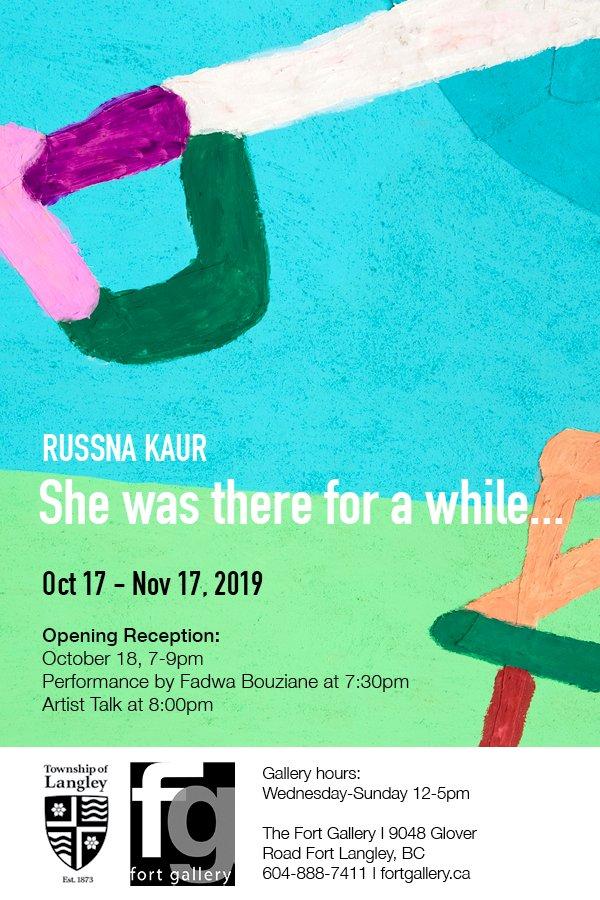 "Russna Kaur, ""Ironing Board,"" 2019"