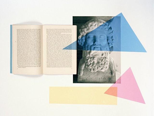 "Elise Rasmussen, ""Plato,"" 2016"