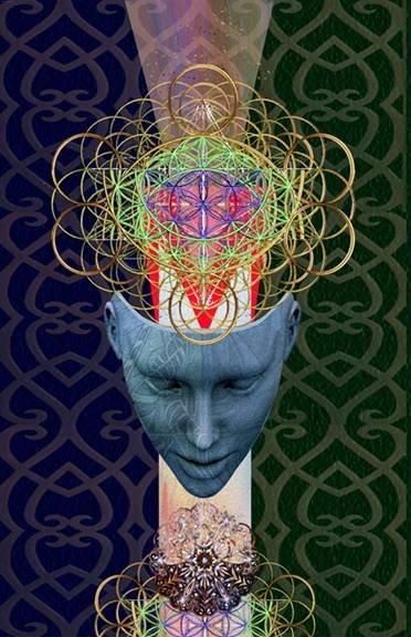 "Johann James Feught, ""minding…Meditation,"" 2019"
